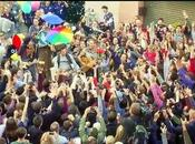 Video ufficiale Full Stars Coldplay
