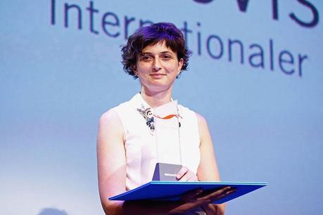 Alice Rohrwacher a Monaco con il CineVision Award