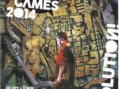 Tutte novità Lucca Comics Games 2014
