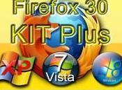 Firefox Plus Windows