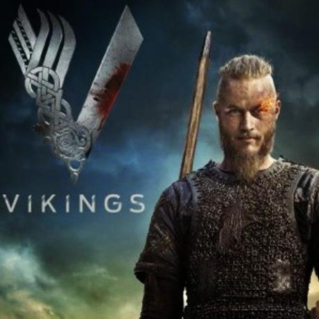 Game of Stronz 4, Gomorra, Vikings 2 e True Detective