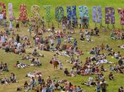 Taccuino Marilea: Welcome Glastonbury Festival Contemporary Performing Arts