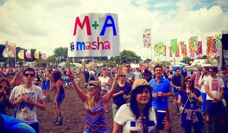 Il Taccuino di Marilea: Welcome to Glastonbury Festival of Contemporary Performing Arts