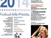 Festival delle Musiche: l'inizio Cortona