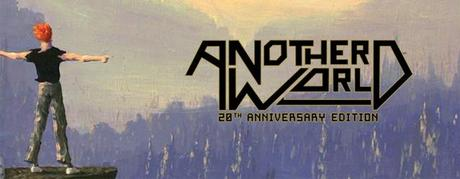 Another World – 20th Anniversary Edition - Video Soluzione