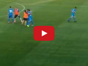 Andorra, Santa Coloma storia Champions League: portiere regala qualificazione (VIDEO)