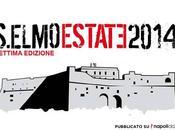 Sant'Elmo Vivere: eventi luglio Castello
