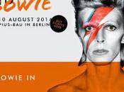 Partire Berlino… alla ricerca David Bowie