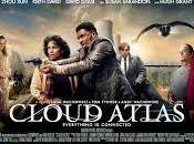 Cloud Atlas: tempo spazio