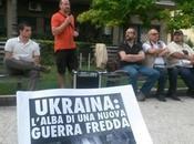 Ukraina: l'alba nuova guerra fredda