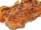 """Lasagne ragù tradizionali"""""""