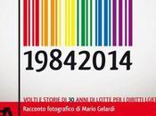 Arcigay Napoli: anni lotte nelle foto Mario Gelardi