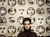 Sguardi: Anne Hathaway Piero Fornasetti