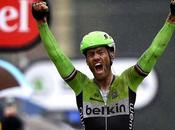 Tour France: Boom vince pavè, Nibali Spettacolo!