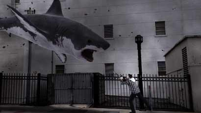 Monsters-attack_sharknado