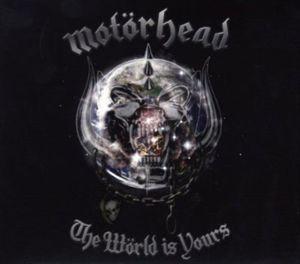 Motorhead - Streaming completo del nuovo album