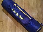 mitico, l'unico, l'inimitabile… Ready Bed!