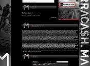 MARRACASH MySpace Graphic Phra