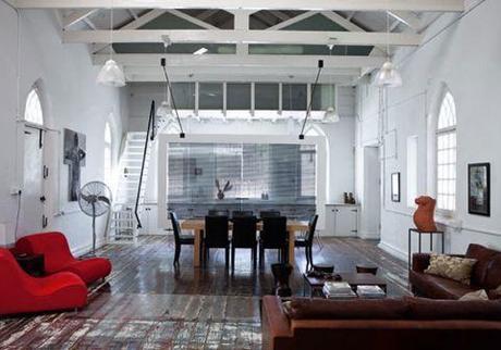Voglia di loft design a nudo guida paperblog for Programmi per interior design