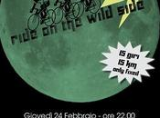 Penultima tappa WILD SIDE MOON