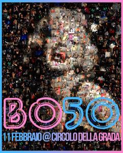 BO50 Vintage Party / vinci un free drink con BL per l'unico vero party anni '50! 11/02