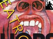 King Crimson raccontati teatro