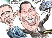 Dateci Chavez,vi diamo Obama