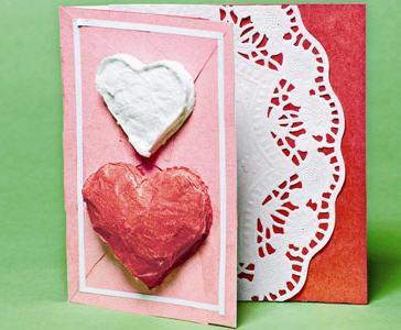 Idee per San Valentino a scuola