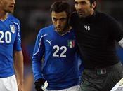Punto sull'Italia Rossi Buffon salvano Azzurri, nella Nazionale sono ancora zone d'ombra illuminare!