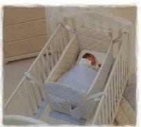 Culla o lettino che dilemma paperblog - Lettino neonato ikea ...