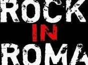 Novità ''Rock Roma 2011''