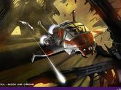 Battlestar Galactica: Blood Chrome, iniziate riprese