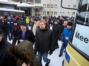 Nokia/Microsoft: protesta dipendenti
