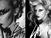 Lady Gaga Born This Way: copertina rubata Kylie Minogue canzone copiata Madonna