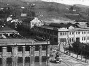Italia Riapre l'archivio storico FIAT