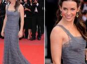 abiti Evangeline Lilly...decisamente OUT!