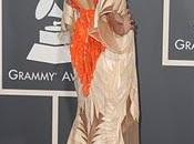 Grammy Awards 2011: Chapeau
