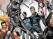 Marvel intervista mirco pierfederici anteprima esclusiva