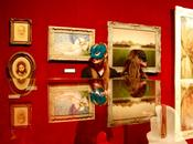 Surrealism Cuore Roma: PRIVATE COLLECTION CARNIVAL show