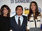 Sanremo, Bafta Elle Awards 2011: Carpet