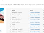 Barrios Complete Recording iTunes