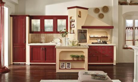 Stosa cucine modello certosa paperblog - B v cucine poncarale ...