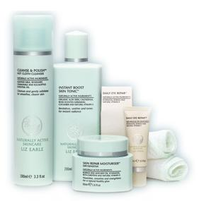 Testato per voi: Brightening Treatment Mask di Liz Earle
