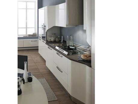 Stosa Cucine Presenta MILLY - Paperblog