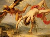 """""""broken wings"""": fantastiche visioni"""