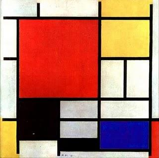 Mondrian mania
