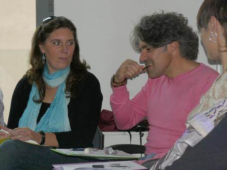 E' alle porte la terza edizione del Seminario EFT Emotional Freedom Techniques