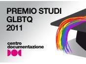 Premio studi GLBTQ bando 2011