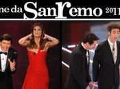 ULTIME SANREMO 2011/ Luca Paolo annunciano altri duetti comici. Forfait Cannavaro