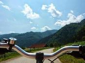 Sillian Maribor bicicletta